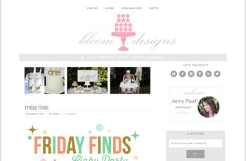 Bloom Designs Online