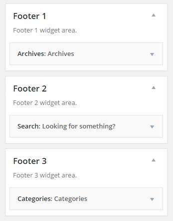 Elise Footer Widgets2