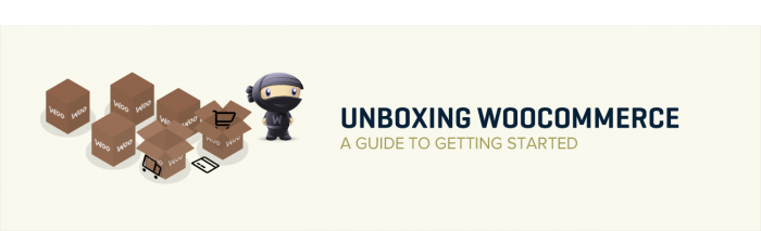 A Guide to getting started with WooCommerce