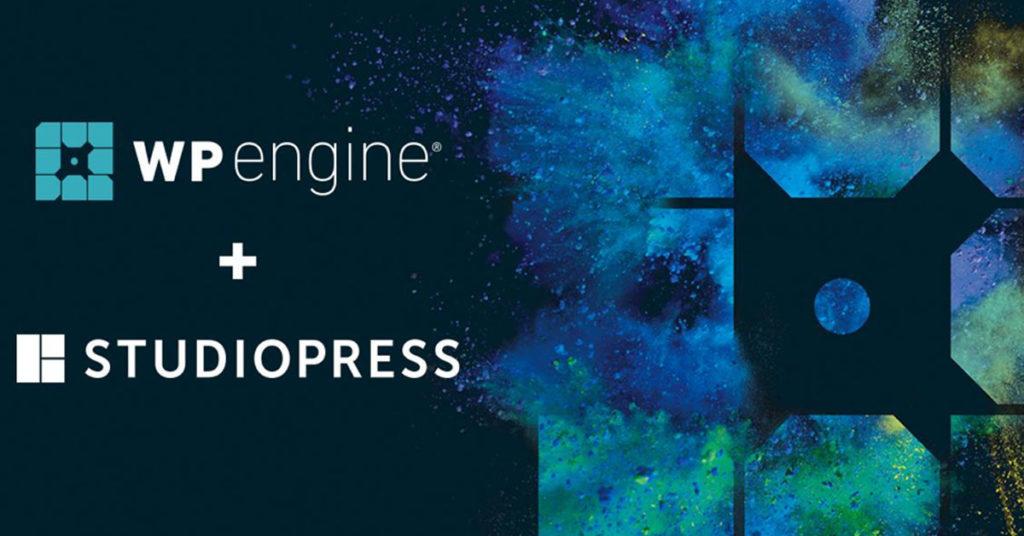 WPEngine and StudioPress