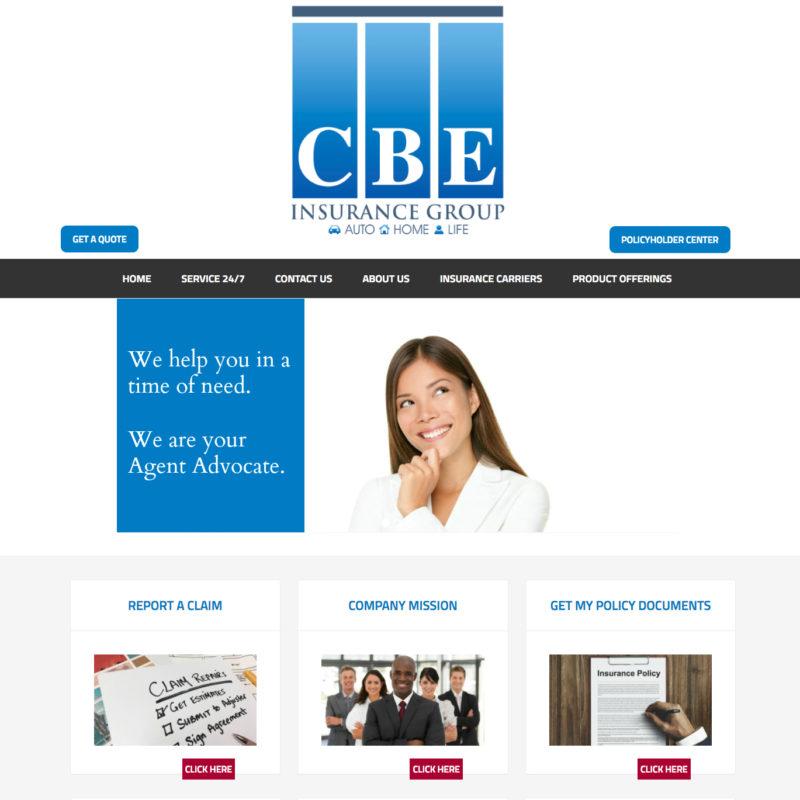 CBE Insurance Group