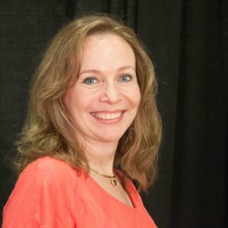 Elaine Pottinger-Staats